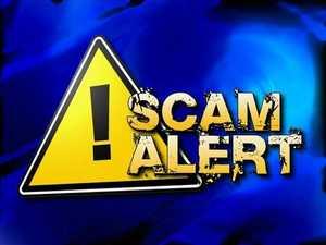 SCAM ALERT: Door to door scammers targeting CQ homeowners