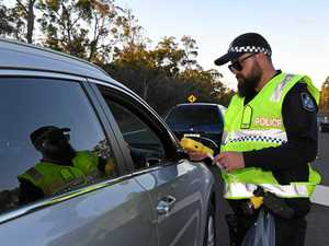 6 Gympie drink or drug drivers face the music in court