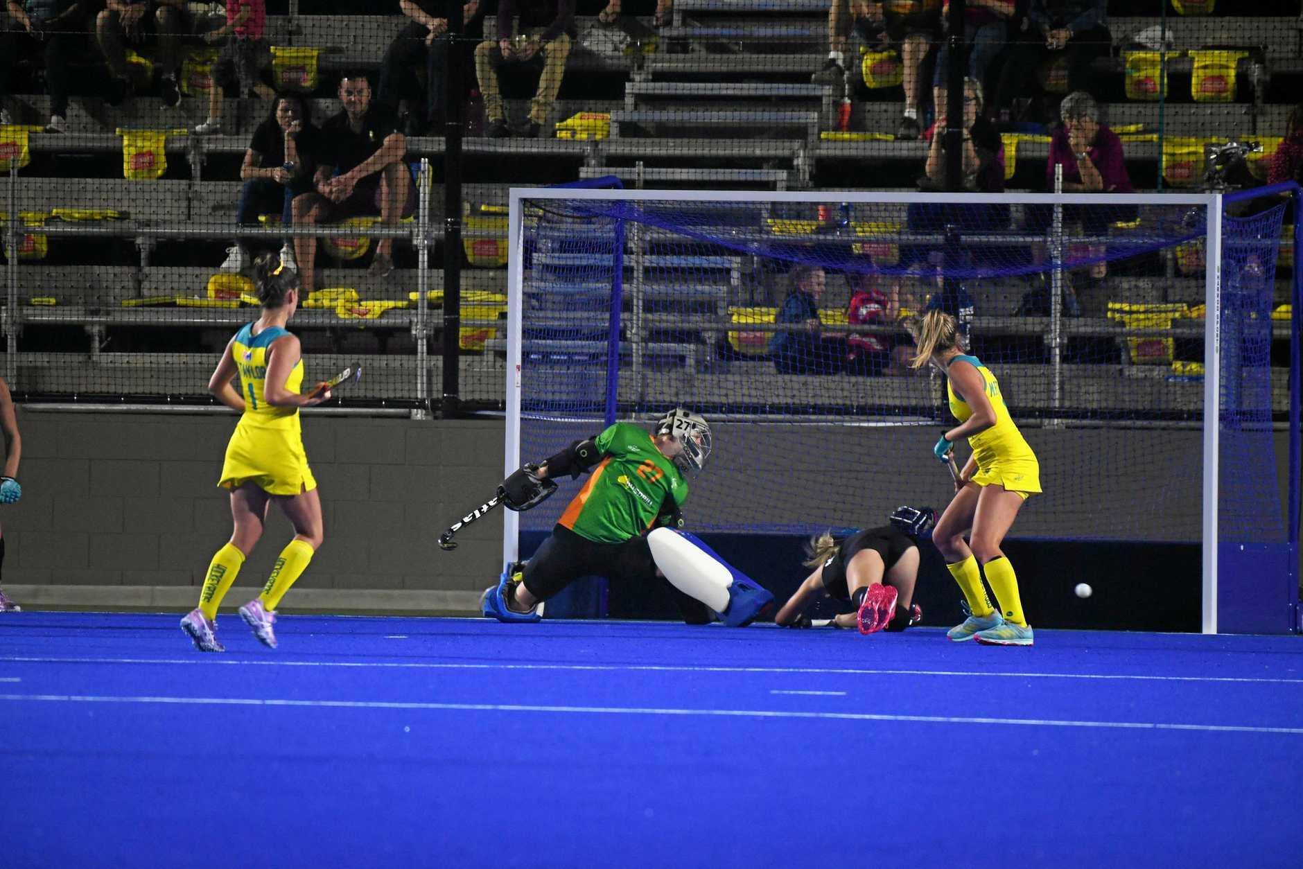 New Zealand scoring.
