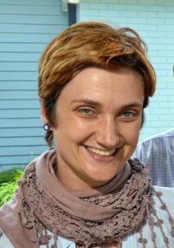 Dr Malika Loeckx