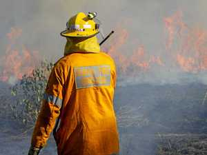 National parks closed as region faces extreme fire risk