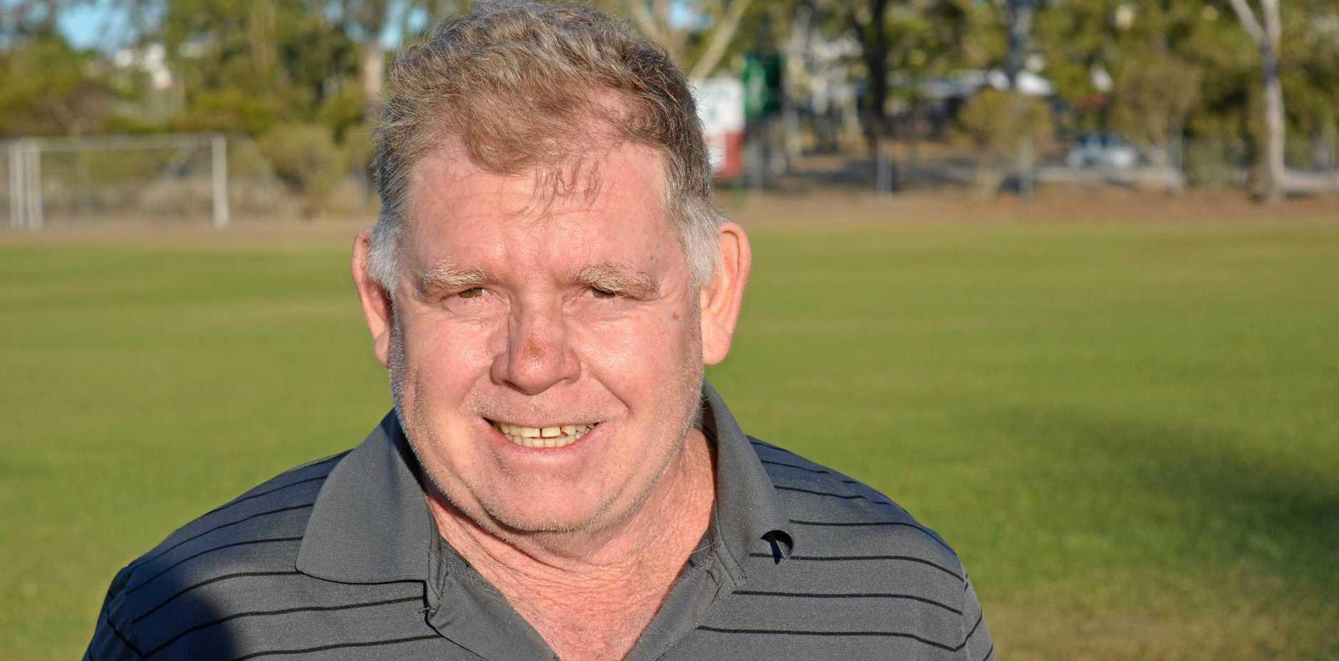 Bruce Gibbs