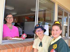 Assumption College enjoys the taste of NAPLAN success
