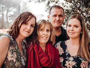 If only mum had taken the test: Mourning family urge action