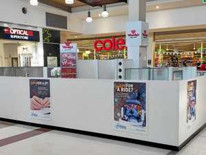 Ipswich loses iconic food retailer
