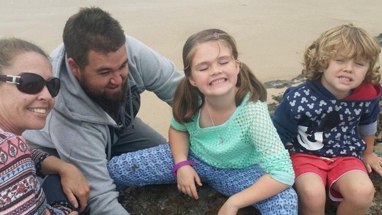 Plea for family: Breadwinner husband killed in hit and run