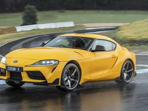 Tested: Toyota banishes boredom with sports car hero