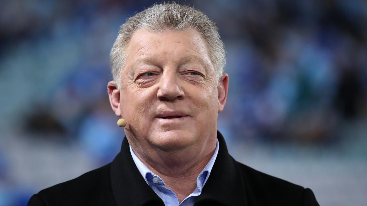 Phil Gould is in talks to join St George Illawarra. Picture: Mark Metcalfe/Getty Images