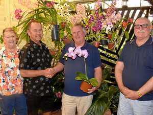 CQ's gardening weekend will explode with floral grandeur