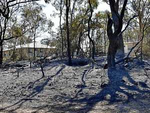 AFTERMATH: What it looks like on the ground in Stanthorpe
