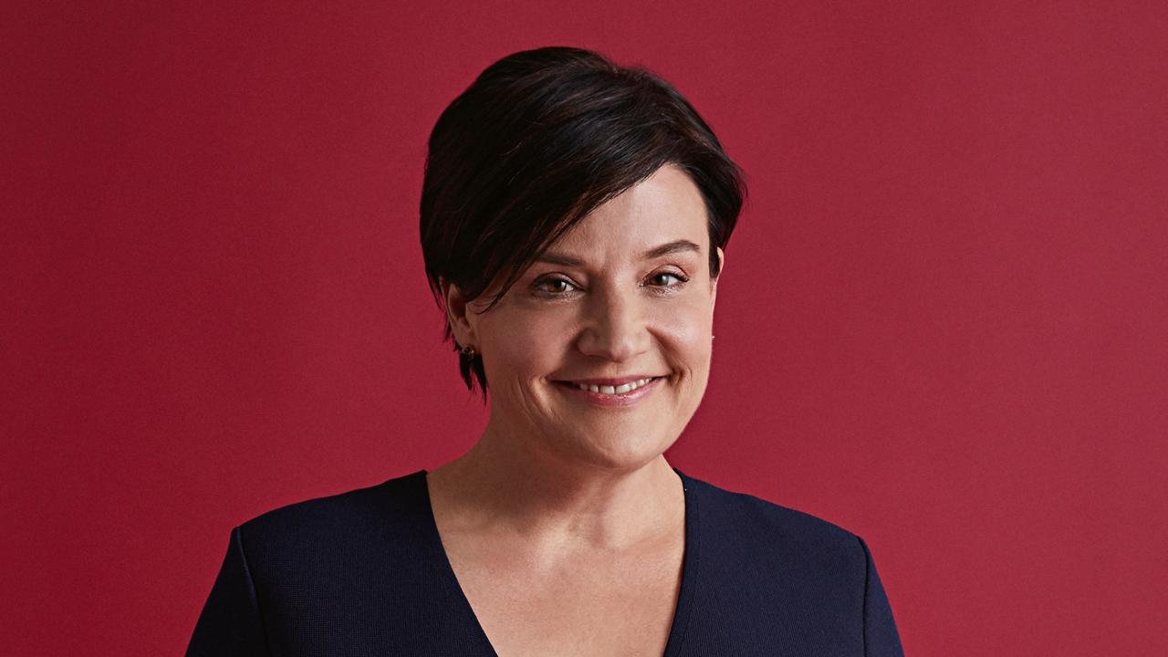 Jodi McKay: 'My husband gave up his job for me' | Morning