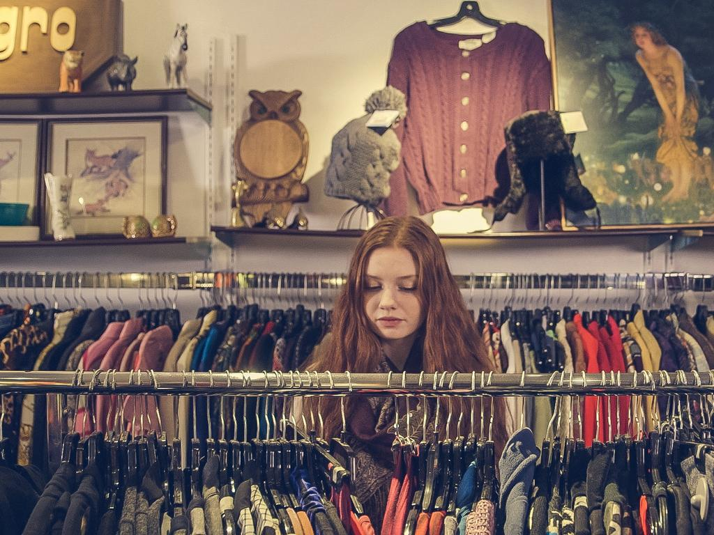 Vintage shopping at its best will hit the Coast tomorrow when Fetch Vintage brings its epic garage sale to us.