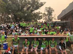 Tweed Coast win reserve grade