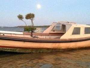 POLICE PROBE: Timber boat stolen from Tin Can Bay