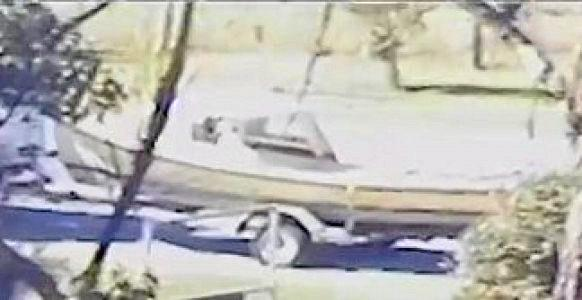 Police are seeking information about the theft of a timber boat from Tin Can Bay earlier this week.