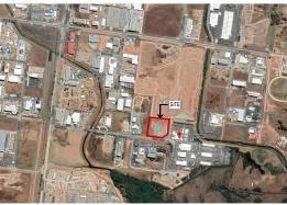 The location for Mackay Regional Council's Resource Centre of Excellence.