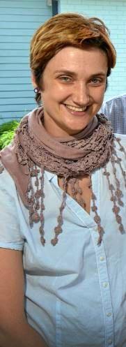Dr Malika Loeckx.
