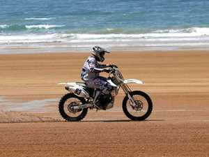 GALLERY: A 36 year first at the Grasstree Beach Races