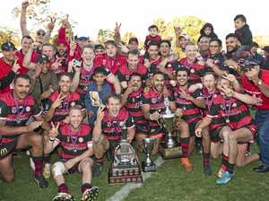 Five-minute stretch leads Valleys to grand final glory