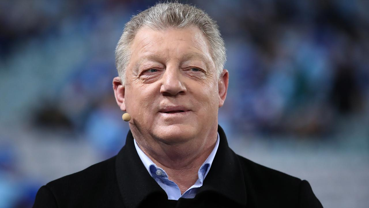 Phil Gould is not the man to solve St George Illawarra's problems. Picture: Getty Images