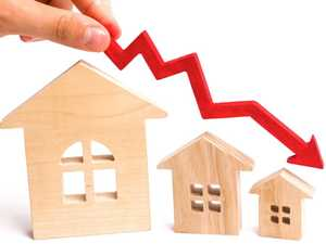 Australian house prices at a tipping point
