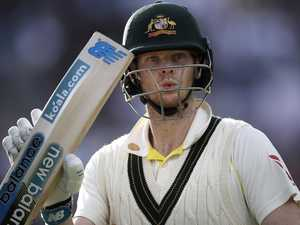 Ashes great: Smith will always be a cheat