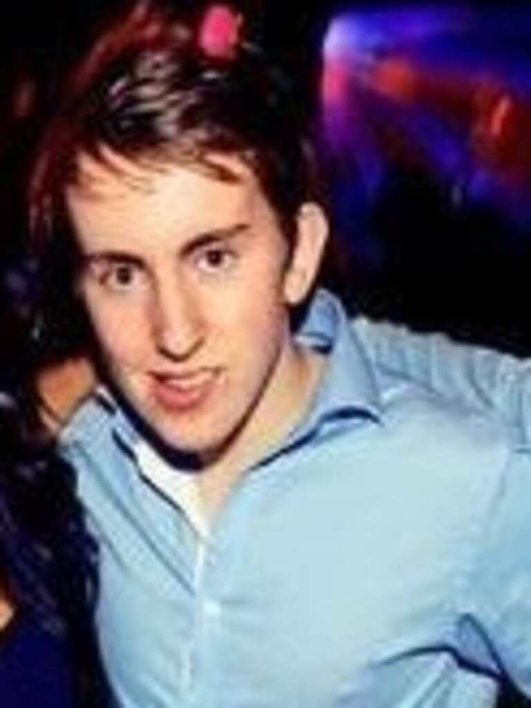 Thomas Kelly was killed in a coward punch attack in Kings Cross in 2012.