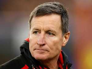 Malthouse: Why Woosha is public enemy No.1