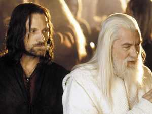 LOTR scene that left star 'angry, frustrated'