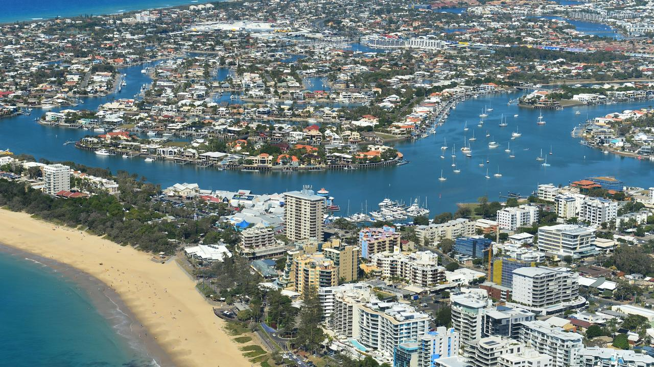 Sunshine Coast house prices are set for sustained growth over the next three years, according to a new report out today.