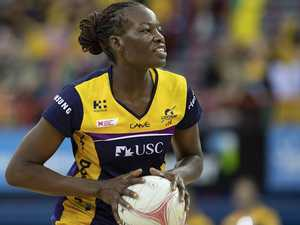 'Blessed' Proscovia's incredible journey to grand final