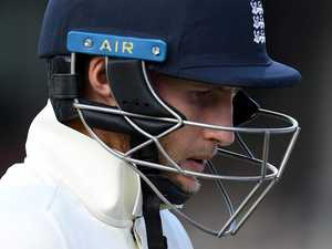 Hero to zeros: Root's unwanted Ashes record