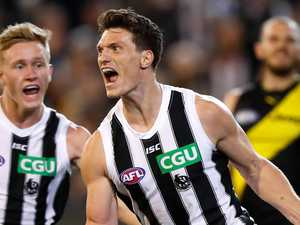 Would Tigers-Pies grand final be the biggest ever?