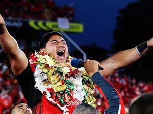 Explosive letter details Tongan boycott plan