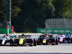 'Idiots': Shambolic F1 qualifying farce