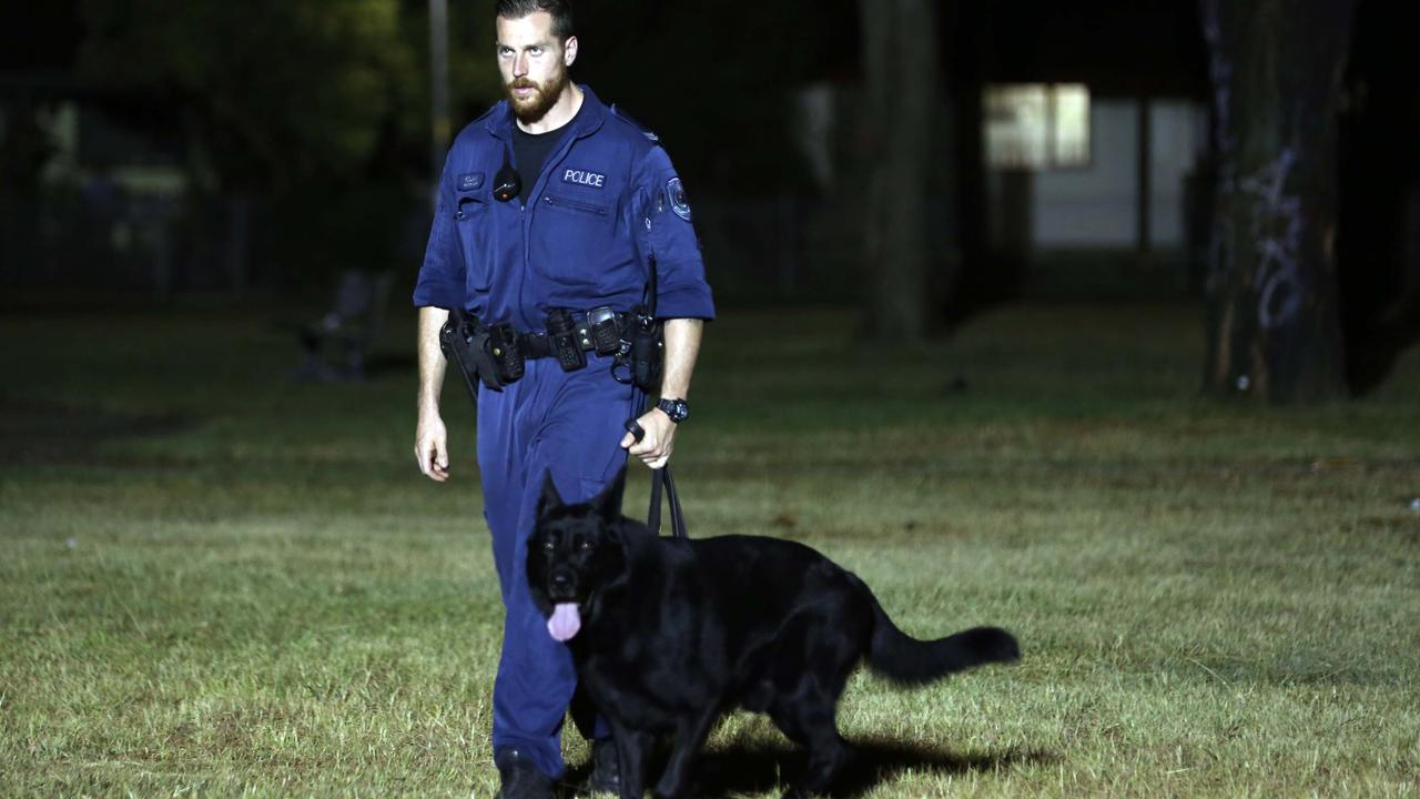 Has the use of drug dogs in NSW gone too far?