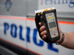 NAMED: Coast drink, drug drivers, one blows 0.397