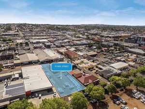 SOLD: Vacant lot near Toowoomba CBD bought for $1.1m