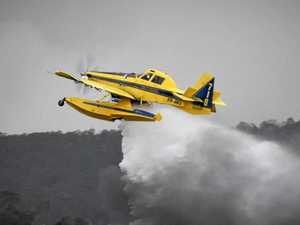 GALLERY: Shark Creek Fire