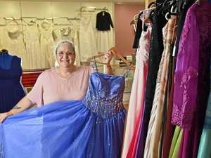 Cinderella experience for Ipswich formals, graduates