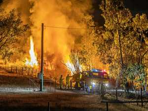 BREAKING: Help police catch the CQ bushfire arsonists