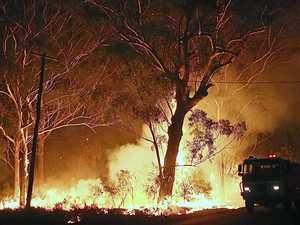 Intense blazes, longer fire seasons 'new normal' for region