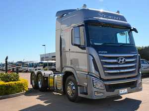 New truck sales slip further in August
