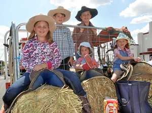 New organisers plot course for next year's Dairy Festival