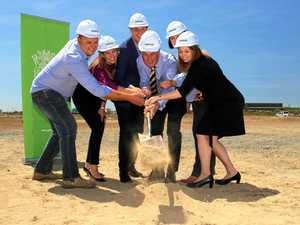 Exciting addition to multi-million dollar mining facility