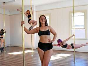 Toowoomba's new pole dancing studio to empower women