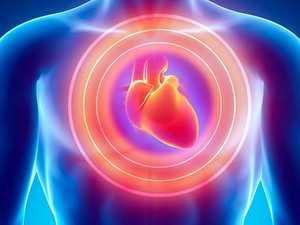 Residents urged to 'turn beat around' on heart disease