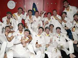 Hours lost more than worth it to see Ashes glory