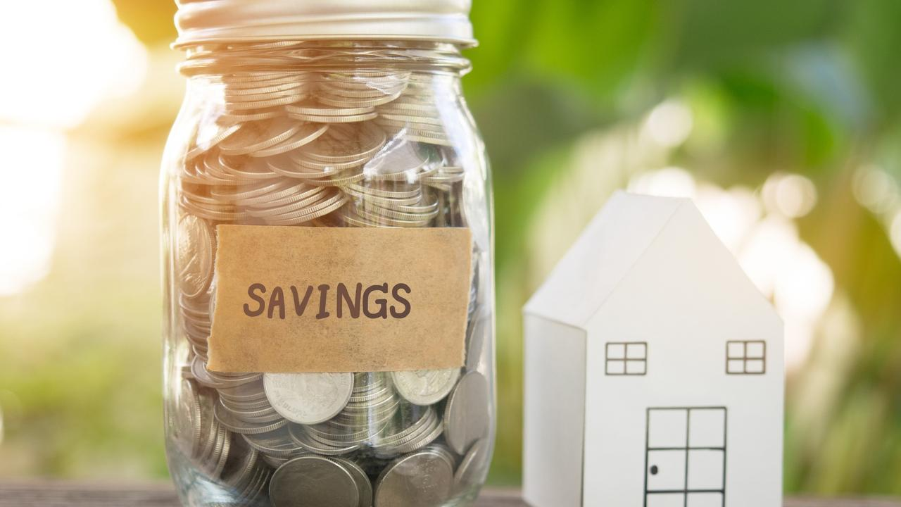 Look for little savings and your mortgage will disappear faster than you think.