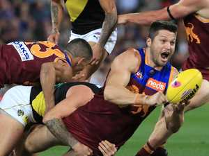 Martin 'implores' Brisbane Lions pack to stay true